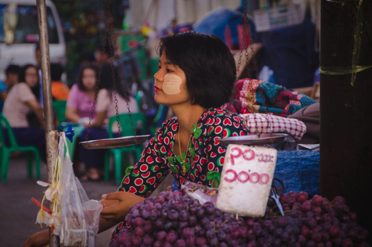 Yangon #2