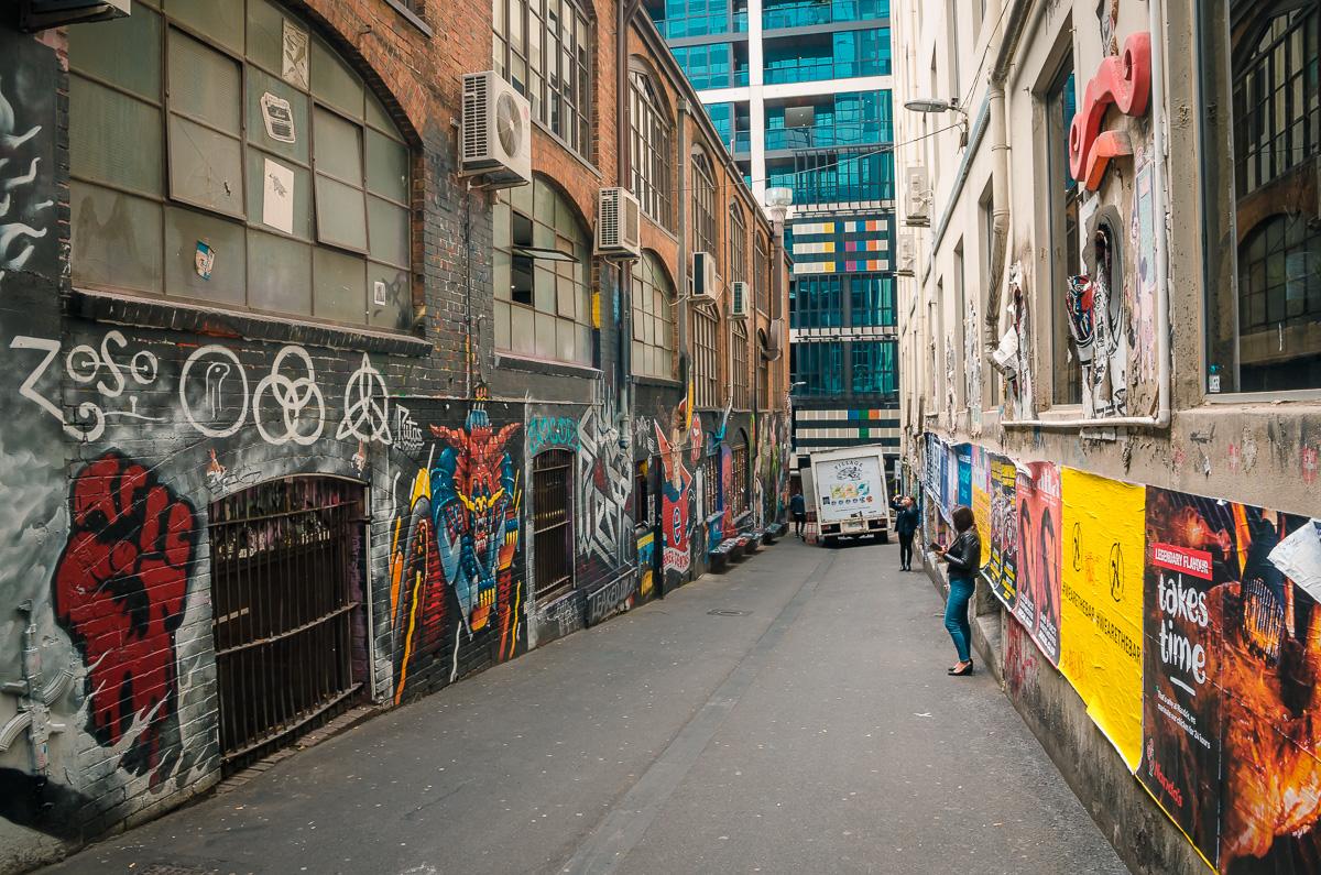 AC DC Lane