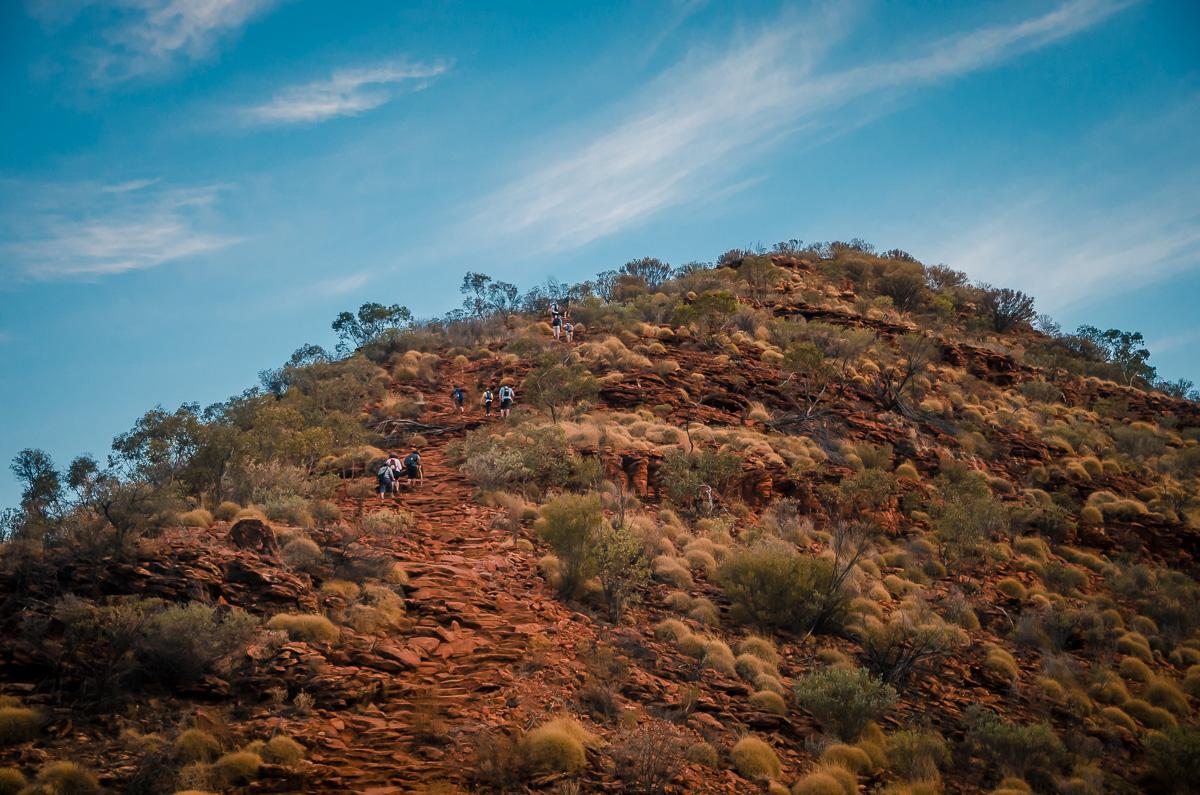 Kings Canyon Watarrka
