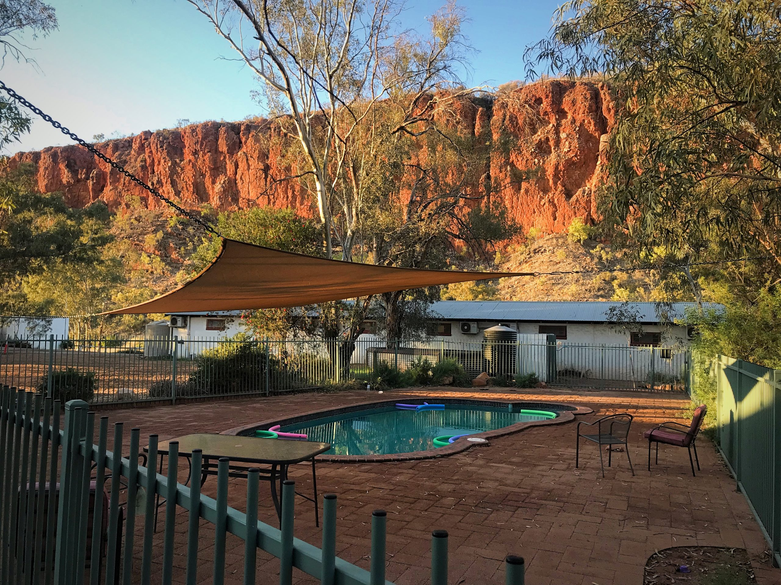 Glen Helen Lodge Australia