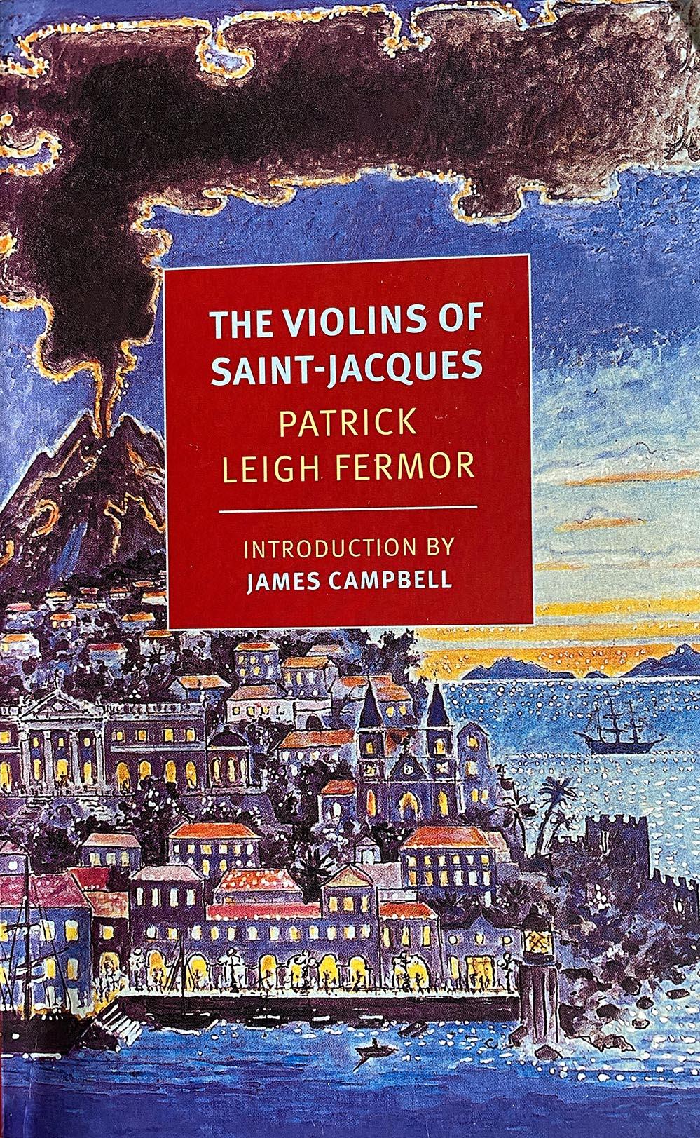 The Violins of Saint Jacques