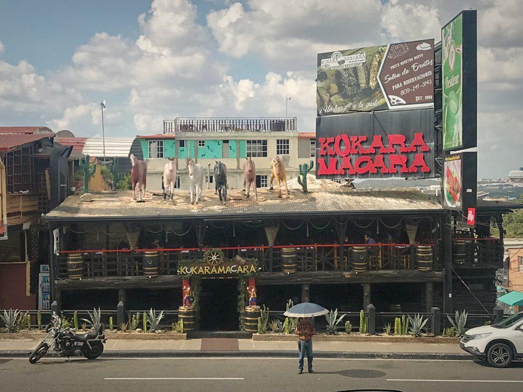 Kukaramacara Country Restaurant & Bar