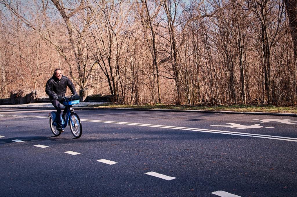 City-Bike Central Park