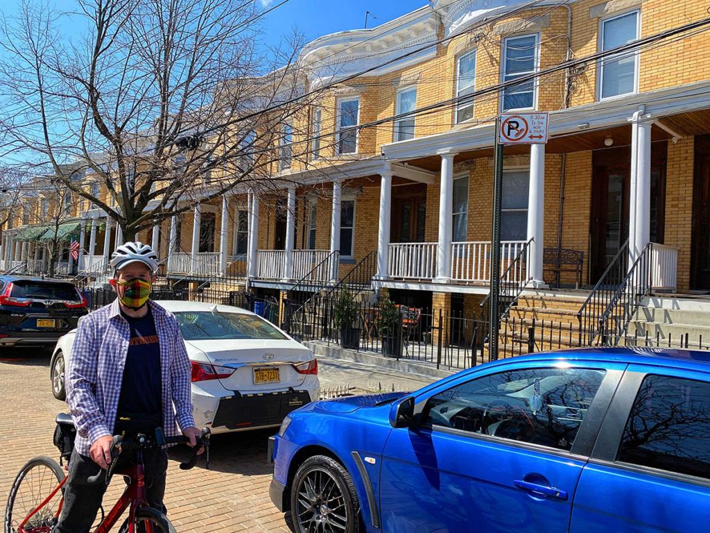 Stockholm Street, Ridgewood, Queens