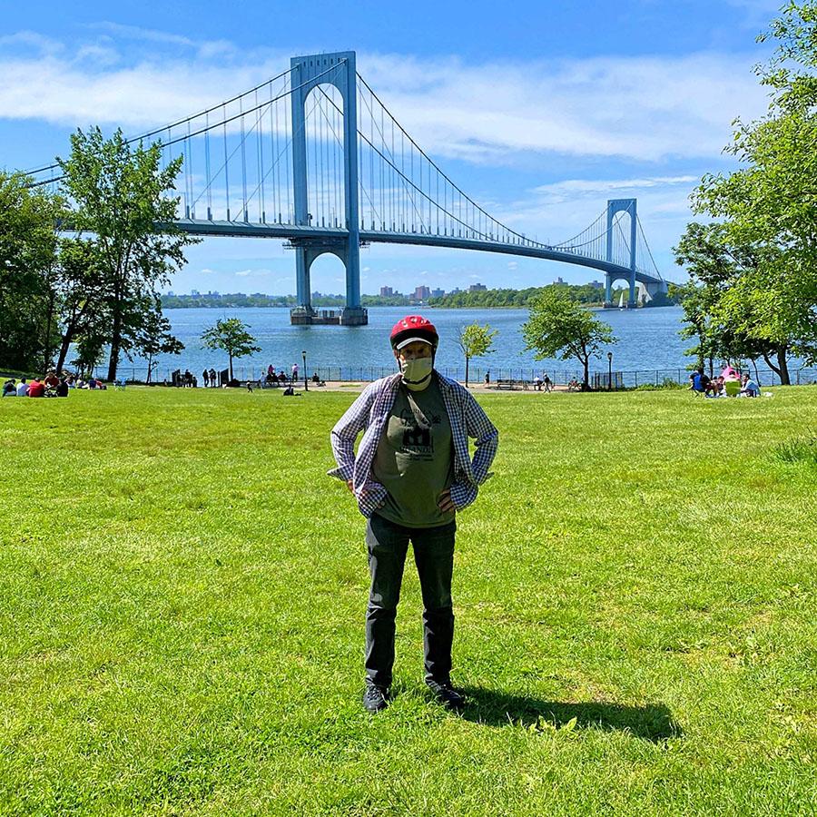 Francis Lewis Park, Queens
