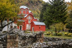 Patriarchate of Peć Monastery