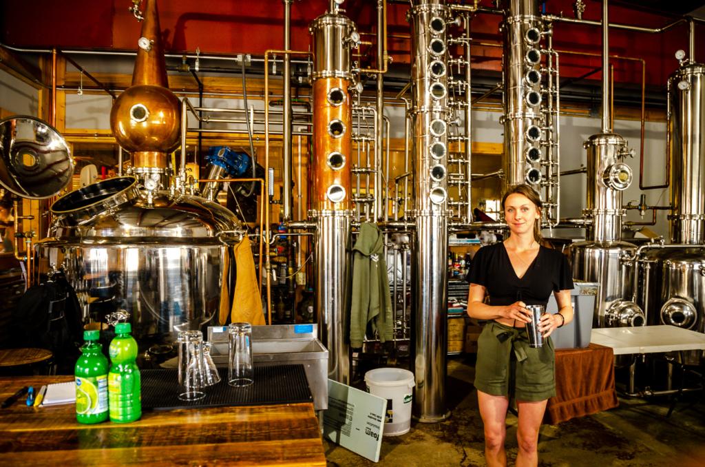 Grand Adventure Brewing - Kremmling CO