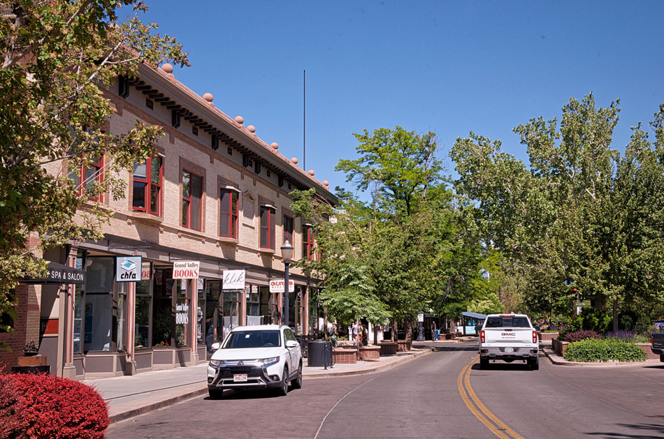Main Street Stores, Grand Junction